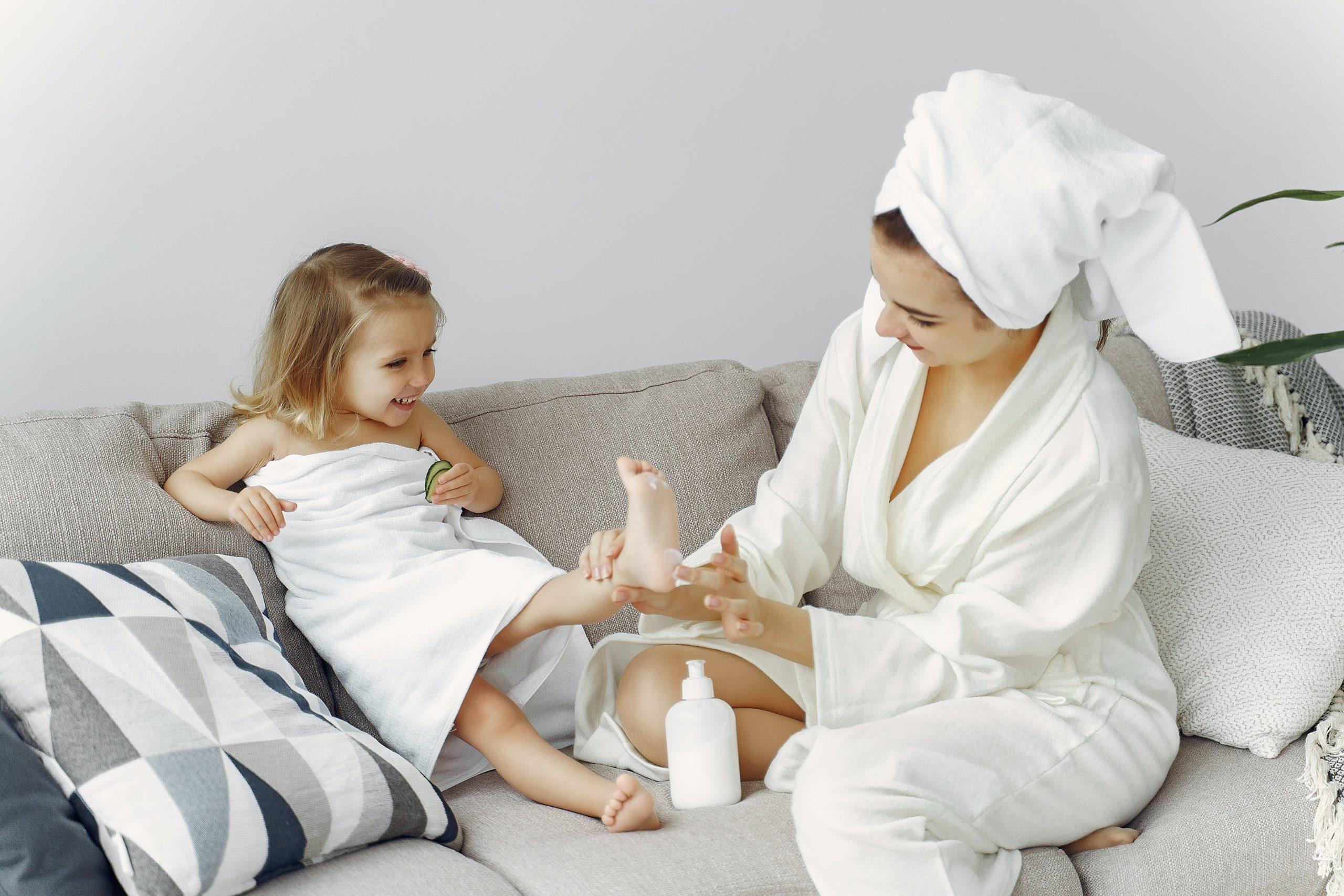 relazioni tossiche madre-figlio
