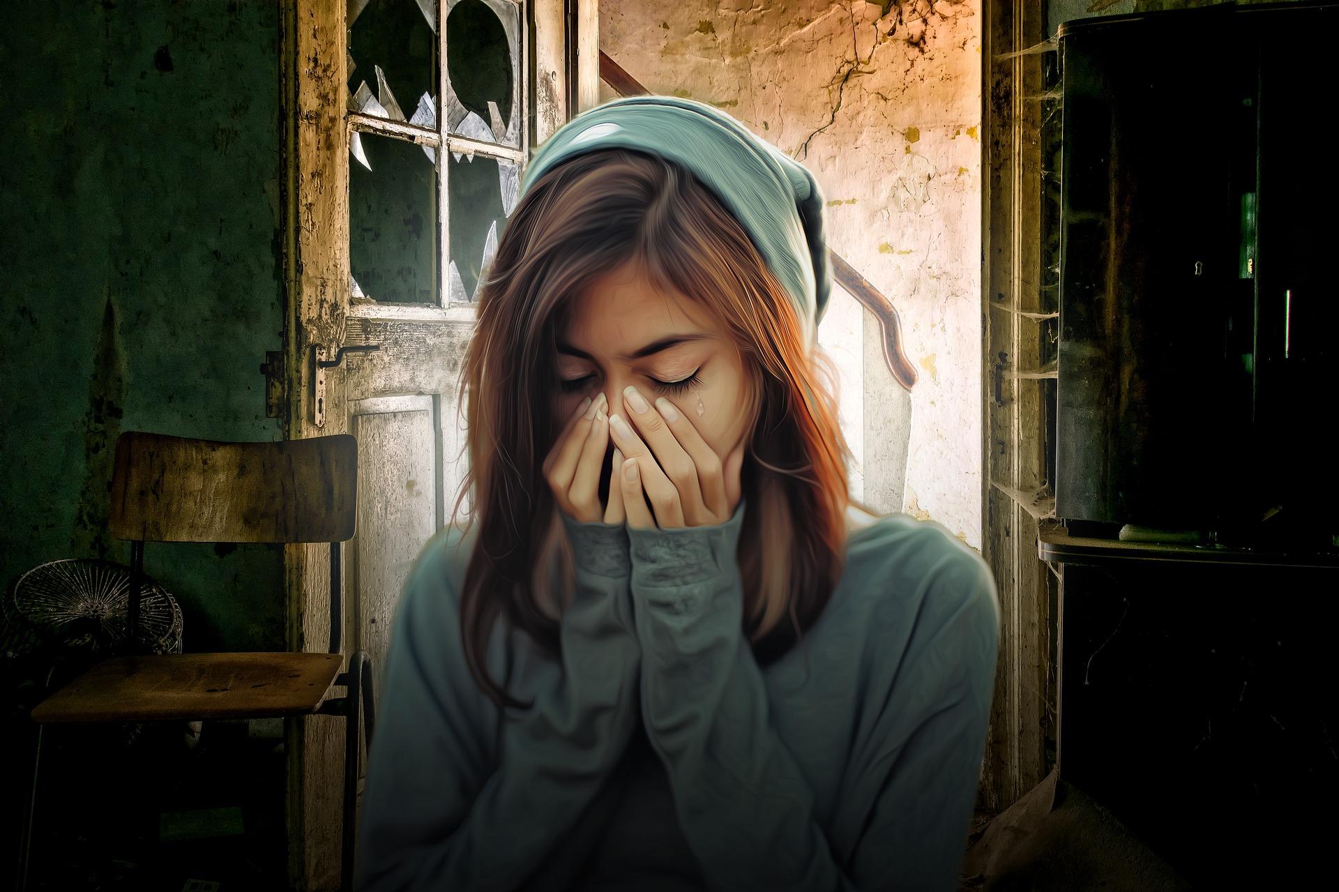 cose da non dire a chi soffre di ansia